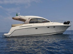 Jeanneau Prestige 38S Hard Top Yacht