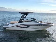 Sea Ray SPXE 190 Bowrider