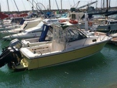 Bayliner Trophy 2352 Imbarcazione Sportiva