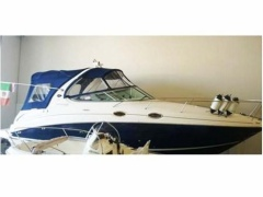 SeaRay 315 Sundancer