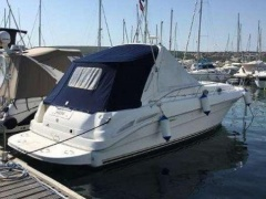 Sea Ray 340 DA Sundancer Yacht a Motore