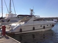 Princess V50 Hard Top Yacht