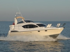 Broom 370 Motoryacht