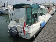 Jeanneau Merry Fisher 585