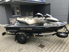 Sea-Doo GTX LTD 300 + Garantie bis 2019