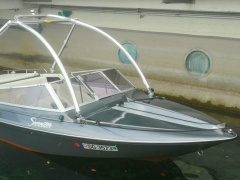 Fletcher 170 GTS / Arrowbeau Wakeboard/ Sci d'Acqua