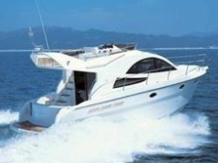 Rodman 38 Fly Ew 2004 Flybridge Yacht