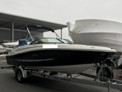 Sea Ray 190 SPE mit