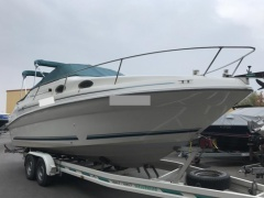 Sea Ray 240 DA Kabinenboot