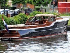 Rapsody 29 Ft. Oc-F Limited Edition Runabout