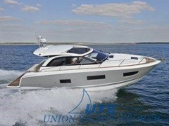 Jeanneau Leader 40 Hard Top Yacht
