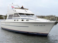 Princess 385 Flybridge Yacht