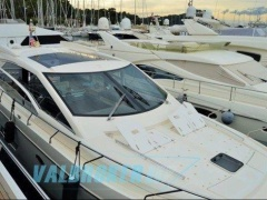 Absolute 53 Sty Yacht a Motore