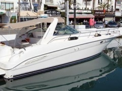 Sea Ray 460 Sundancer Motoryacht