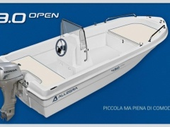 Allegra All 430 NUOVA Daycruiser