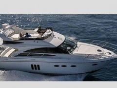 Princess 50 Mk Iii Flybridge Yacht