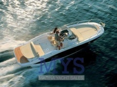 Sessa Key Largo 24 Ib Deckboot