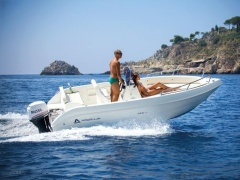 Allegra All 530 Open Nuova Daycruiser
