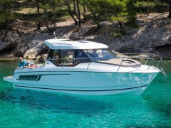 Jeanneau Merry Fisher 795 HB Pilothouse