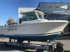 Jeanneau Merry Fisher 655 Marlin Pilotina