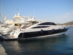 Princess V 70- Model 2005 Motoryacht