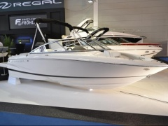 Regal 1900ES Messeboot Modell 2019