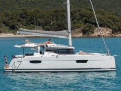 Fountaine Pajot Saona 47 Catamarán