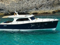 Lobster 40 Yacht a Motore