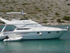 Princess 420 Flybridge Flybridge Yacht