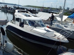 Aquador 28 C Kabinenboot