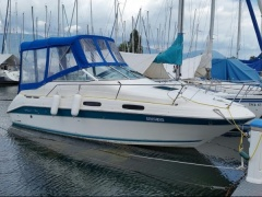 Sea Ray 230 Da Ltd Pilotina