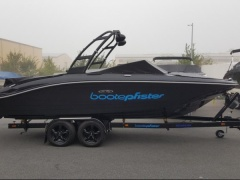 Sea Ray 210 SPXE Black Beauty- WBT Sportboot