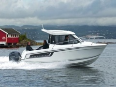 Jeanneau Merry Fisher 605 2018 Fishing Boat