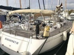 Dufour 525 Grand Large Yacht a Vela