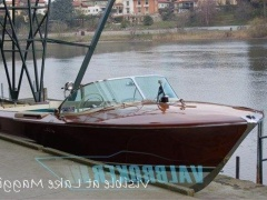 Riva Olympic Runabout