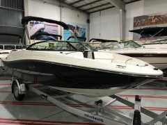 Sea Ray 190 Sport Modell 2018 SOFORT Bowrider