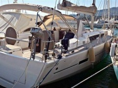 Dufour 500 Grand Large Yacht a Vela
