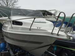 Drago Boats 570 Kabinenboot