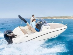 Quicksilver Active 605 Sundeck / Nuova