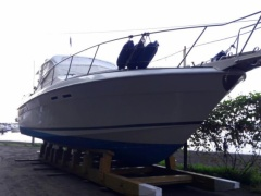 Wellcraft 34 sport Cabinato