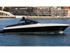 Itama 75 Ht Hard Top Yacht