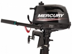 Mercury F 5 ML Outboard