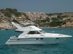 Fairline Brava 36 Motoryacht
