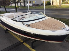 Chris Craft Capri 21 Sportboot