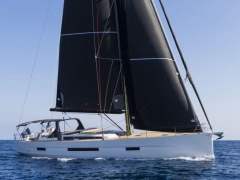 Dufour 61 Exclusive Sailing Yacht