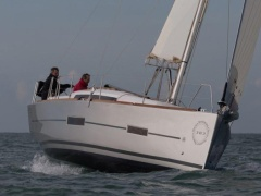 Dufour 382 Grand Large Zeiljacht