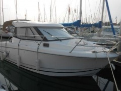 Jeanneau Merry Fisher 755 Kabinenboot