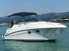 Four Winns 248 Vista Pilothouse Boat