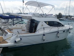 Sessa dorado 32 fly Flybridge Yacht
