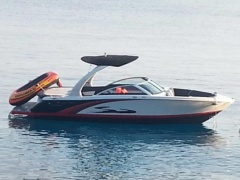 Four Winns H 230 SS Signature Series Bj.2012 Bowrider